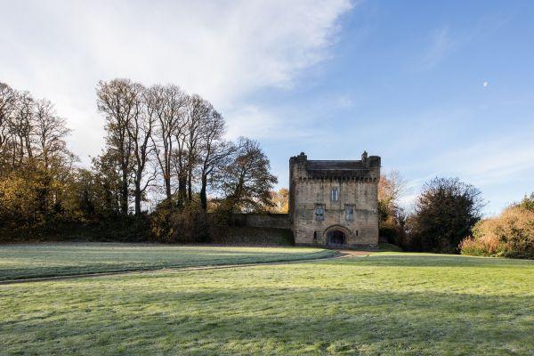 Morpeth Castle Open Days