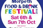 Morpeth Food and Drink Festival 2018