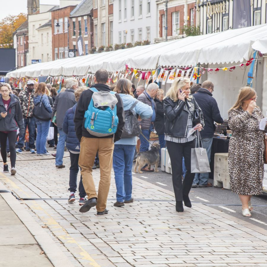 Morpeth Food and Drink Festival