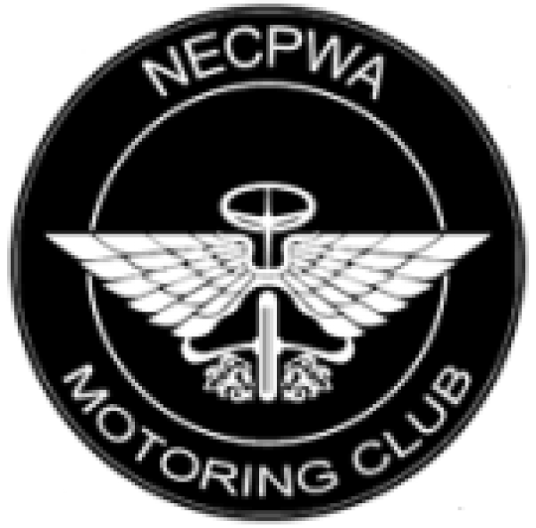 NECPWA North Classic Car Event