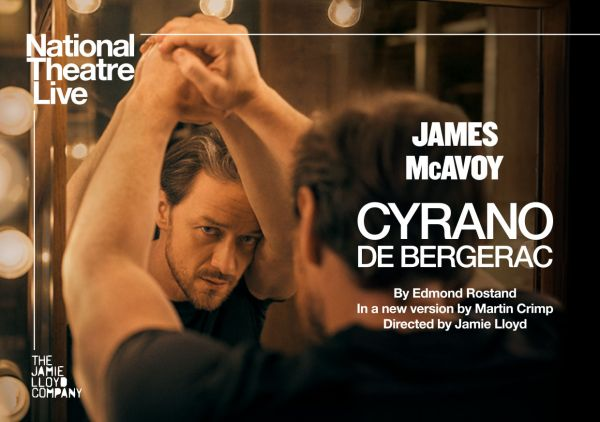NT Live: Cyrano De Bergerac (Encore Broadcast)