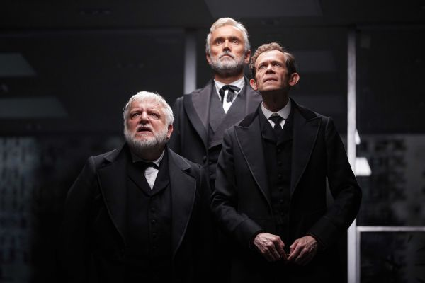 NT Live: The Lehman Trilogy (Encore Broadcast)