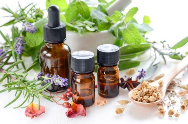 Natural Perfumery