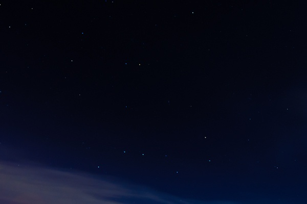 The Plough...treat yourself to a Dark Sky experience