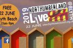 Northumberland Live @ Blyth 2019