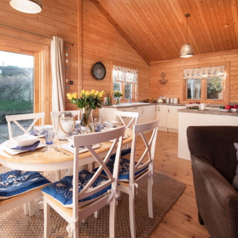 Shepherds Lodge Dining