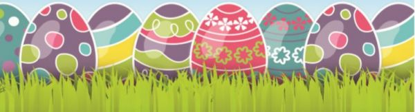 Northumberlandia Easter Egg Trail