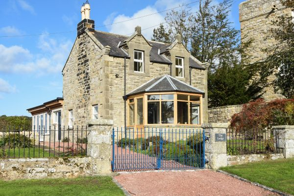 The Lodge, Elsdon