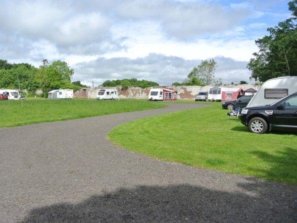 Paxton Caravan Park