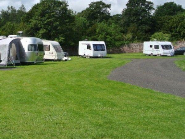 Paxton House Caravan Park
