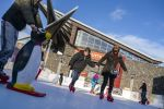 Pit Yard Skating at Woodhorn