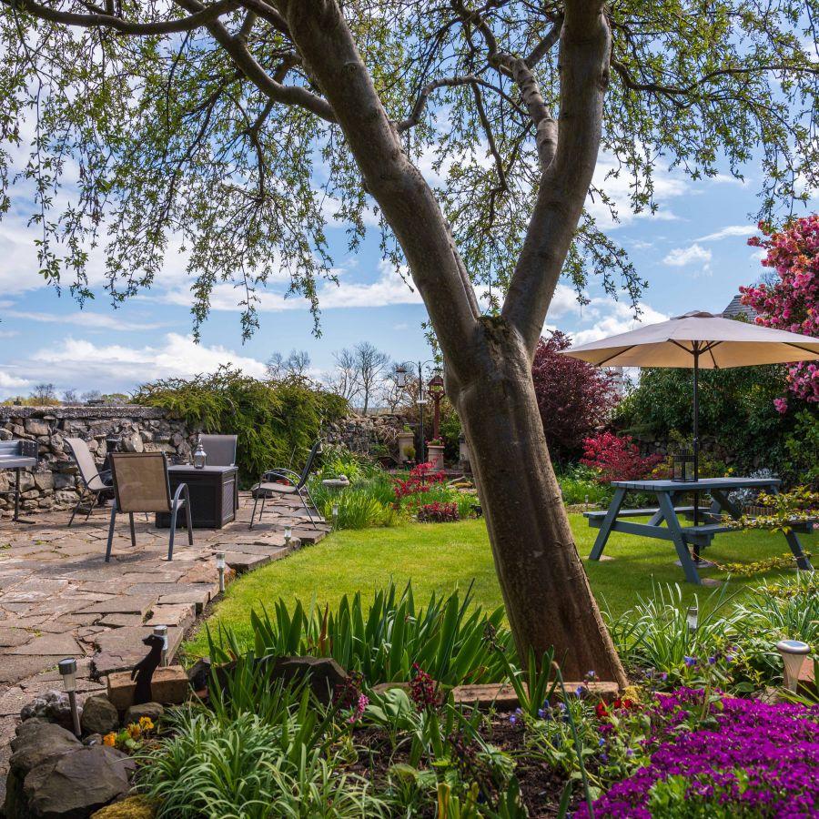 PostOfficeHouse Garden