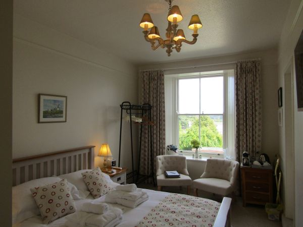Coquet - Luxury double room