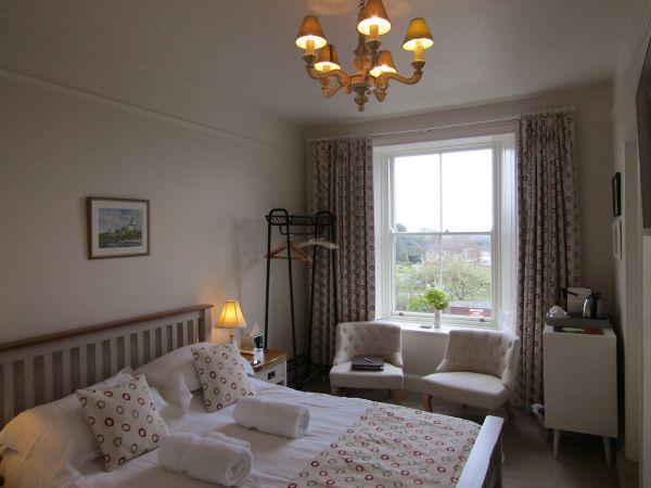 Coquet Room