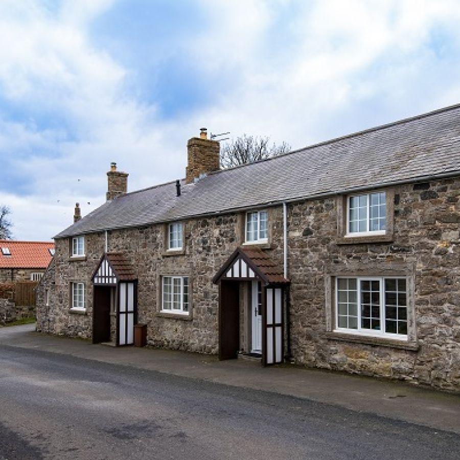 Proctors Stead Cottages