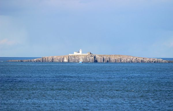 Quarry Haven, Bamburgh, Farne Islands