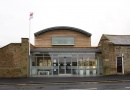Outside RNLI Grace Darling Museum is near Northumberland Self Catering Cottages
