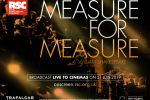 RSC Measure for Measure Encore Broadcast