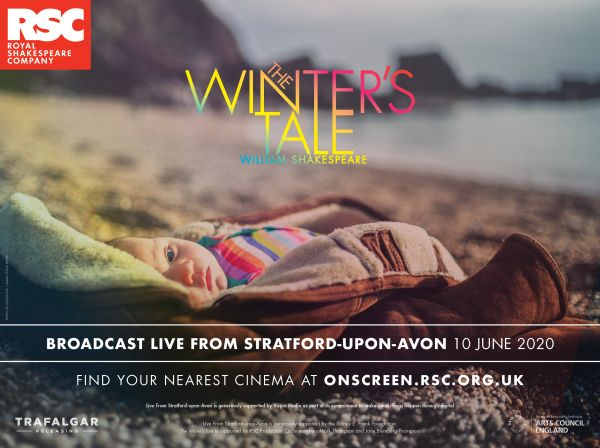 RSC: The Winter's Tale (Live Broadcast)