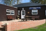 The Racecourse Lodge is near Volunteer guided walks