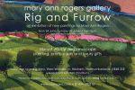 Rig and Furrow Art Exhibitiion