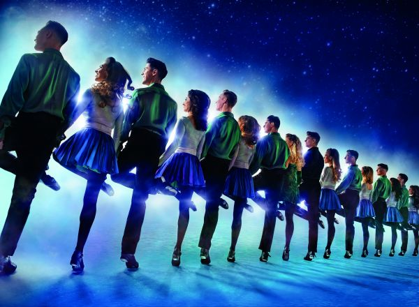 Riverdance 25th Anniversary Show (Encore Broadcast)