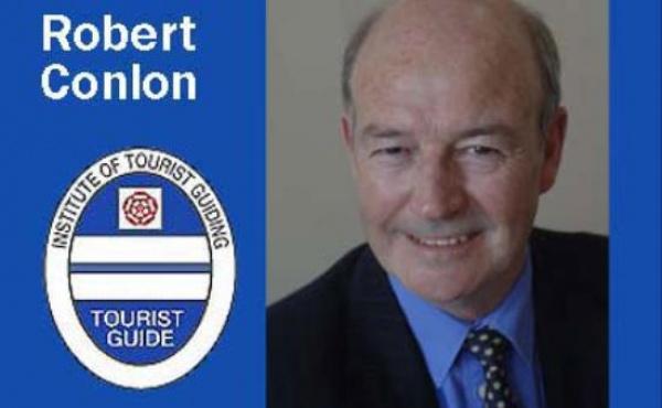 Robert Conlon Professional Touring Services