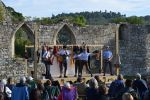 Romeo and Juliet - Outdoor Shakespeare Performance