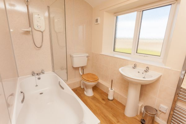 Croft Bathroom