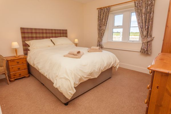 Rose Double Room