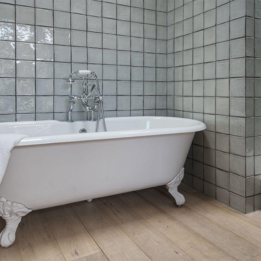 Dune Cottage Bathroom