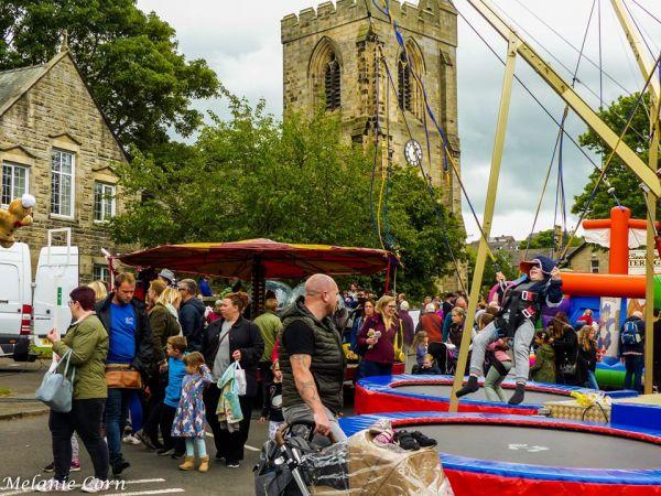 Rothbury Street Fair