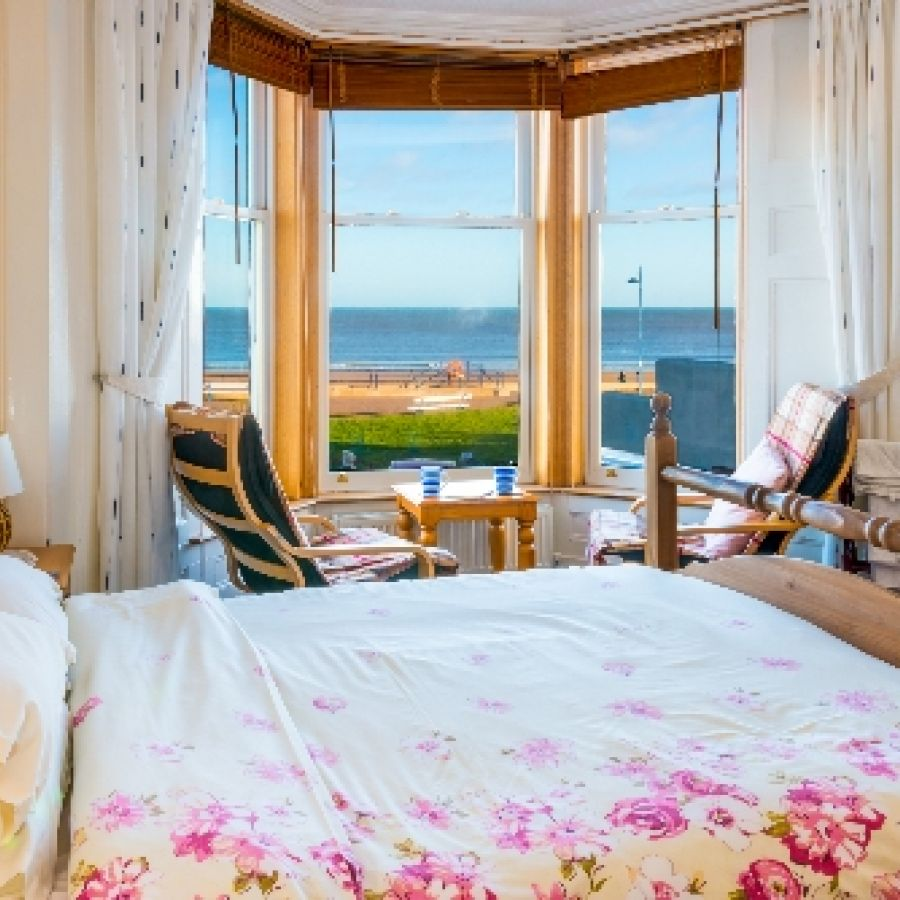 standard with seaview