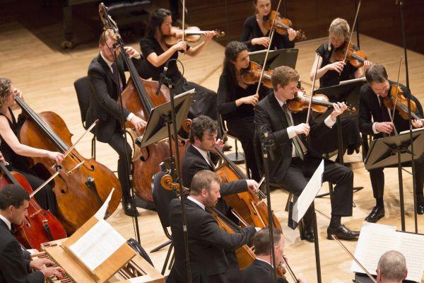 Royal Northern Sinfonia: Borodin, Shostakovich and Mendelssohn