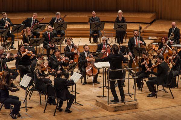 Royal Northern Sinfonia: Gran Partita
