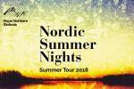 Royal Northern Sinfonia: Nordic Summer Nights