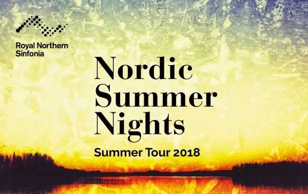 Nordic Summer Nights