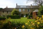 Rye Hill farmhouse is near UK Wildlife Safaris