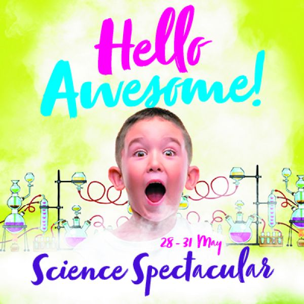 Science Spectacular | Manor Walks