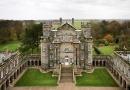 Welcome to Seaton Delaval Hall is near Goldilocks and the Three Bears