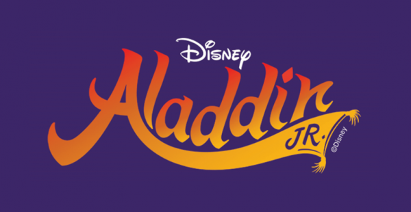 Seaton Delaval Pantomime Society present Disney's Aladdin JR
