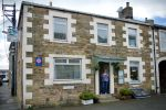 Shaftoes is near Haydon Bridge Tourist Information Point