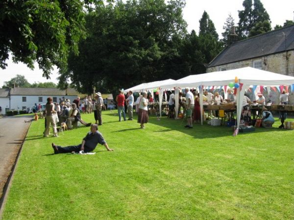 Simonburn Village Fete