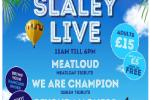 Slaley Live 2019