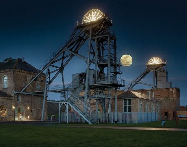 Sleep Easy Event at Woodhorn Museum in Support of YMCA