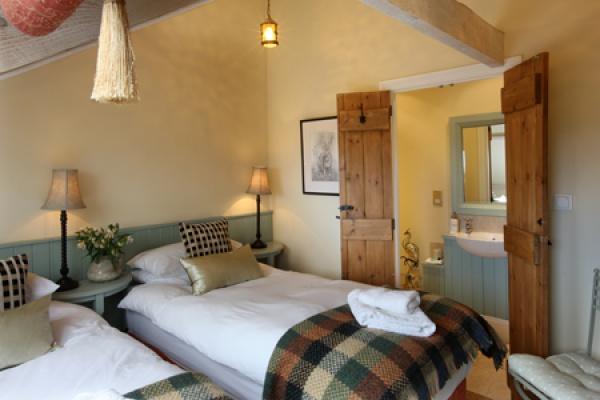 Springhill bedroom