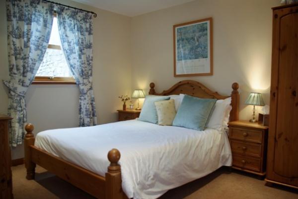 Homildon ground floor Bedroom
