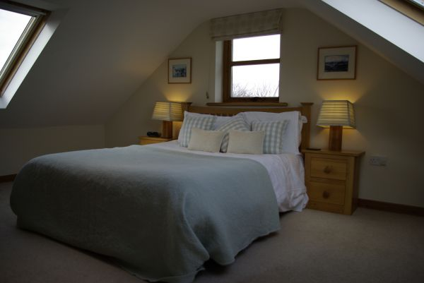 Cuddy's Bedroom
