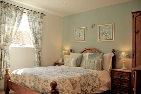 Homildon House Bedroom 1