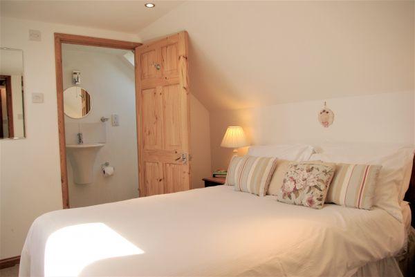Homildon House Bedroom 2